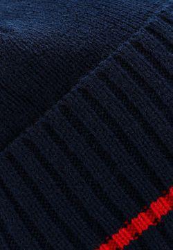 Шапка Umbro                                                                                                              синий цвет
