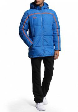 Куртка Утепленная Umbro                                                                                                              синий цвет