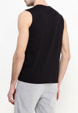 Майка Umbro                                                                                                              чёрный цвет