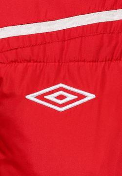 Куртка Утепленная Umbro                                                                                                              красный цвет