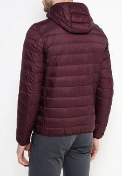 Куртка Утепленная United Colors Of Benetton                                                                                                              красный цвет