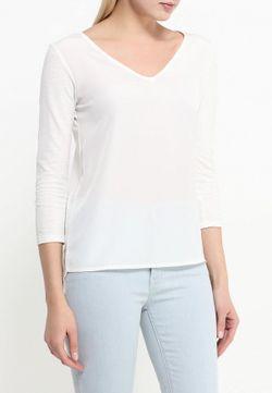Блуза United Colors Of Benetton                                                                                                              бежевый цвет