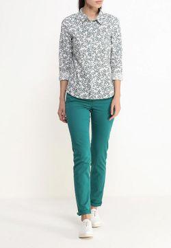 Рубашка United Colors Of Benetton                                                                                                              многоцветный цвет