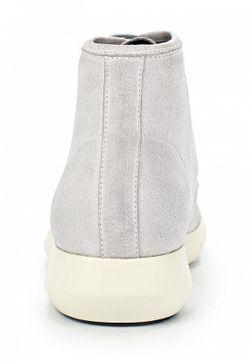 Ботинки United Nude                                                                                                              серый цвет