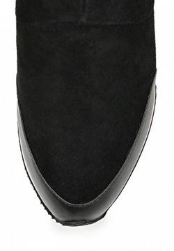 Ботильоны United Nude                                                                                                              черный цвет