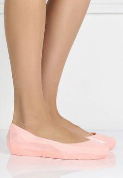 Балетки United Nude                                                                                                              розовый цвет