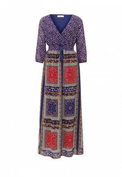 Платье Urban Bliss                                                                                                              многоцветный цвет