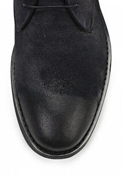 Ботинки Valley                                                                                                              черный цвет