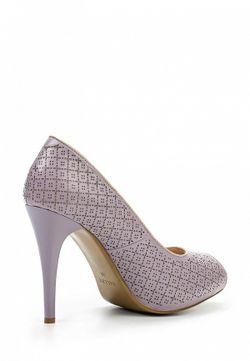 Туфли Valley                                                                                                              фиолетовый цвет