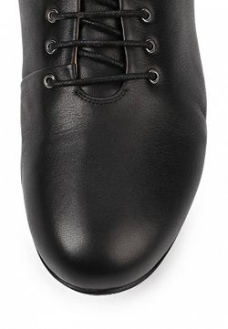 Ботинки Valor Wolf                                                                                                              черный цвет