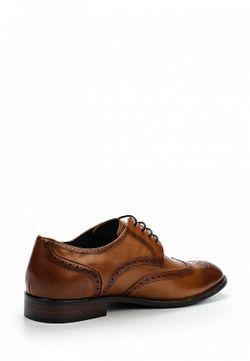 Туфли Valor Wolf                                                                                                              коричневый цвет