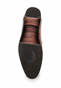 Лоферы Valor Wolf                                                                                                              коричневый цвет