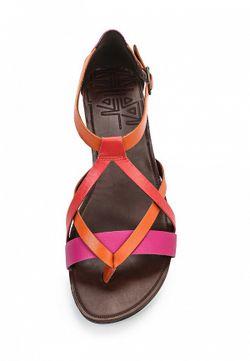 Сандалии Vagabond                                                                                                              многоцветный цвет