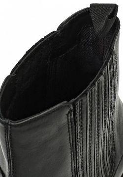 Полусапоги Vagabond                                                                                                              чёрный цвет