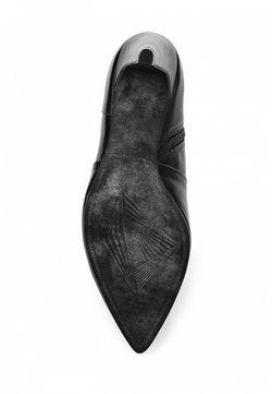 Ботильоны Vagabond                                                                                                              черный цвет