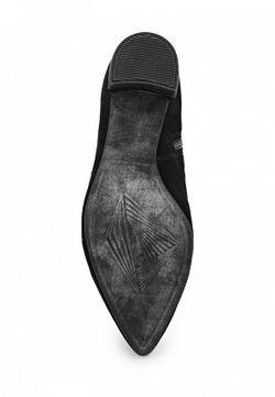 Ботильоны Vagabond                                                                                                              чёрный цвет