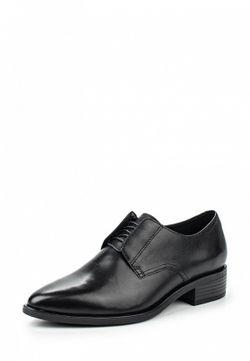 Ботинки Vagabond                                                                                                              черный цвет