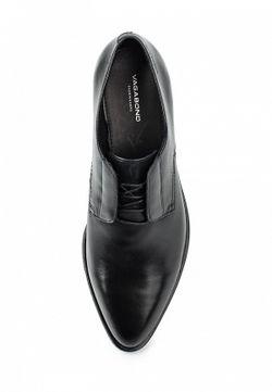 Ботинки Vagabond                                                                                                              чёрный цвет