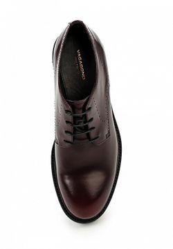 Ботинки Vagabond                                                                                                              красный цвет