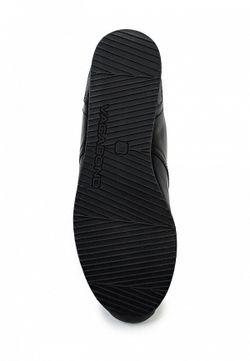 Кроссовки Vagabond                                                                                                              черный цвет