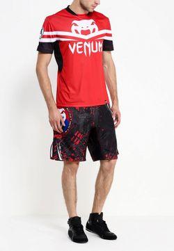 Шорты Спортивные Venum                                                                                                              черный цвет