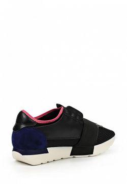Кроссовки Velvet                                                                                                              чёрный цвет