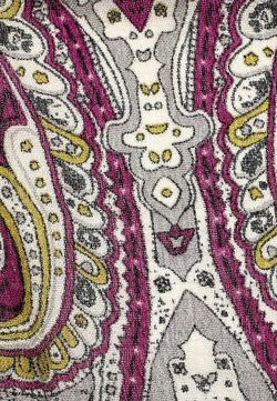 Палантин Venera                                                                                                              многоцветный цвет
