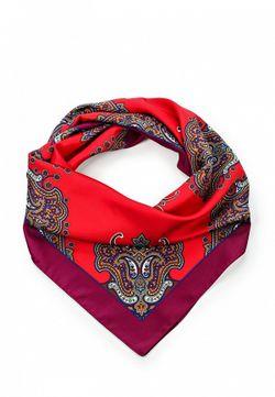 Платок Venera                                                                                                              красный цвет
