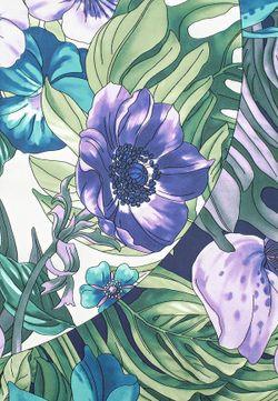 Платок Venera                                                                                                              многоцветный цвет