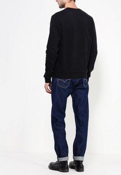 Свитшот Versace Jeans                                                                                                              черный цвет