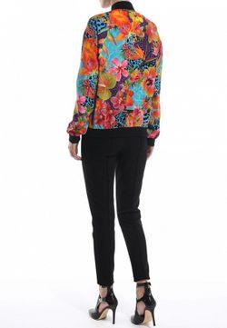 Ветровка Versace Jeans                                                                                                              многоцветный цвет