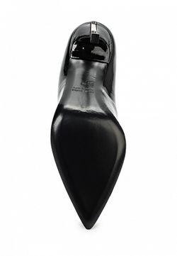 Туфли Versace 19.69 Versace 19•69                                                                                                              чёрный цвет