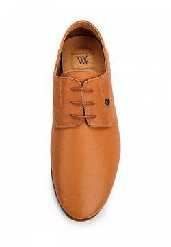 Туфли Vera Victoria Vito                                                                                                              коричневый цвет