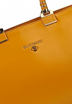 Сумка Vera Victoria Vito                                                                                                              оранжевый цвет