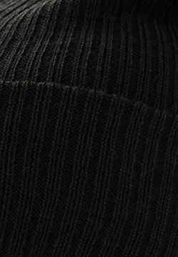 Шапка Vero Moda                                                                                                              черный цвет