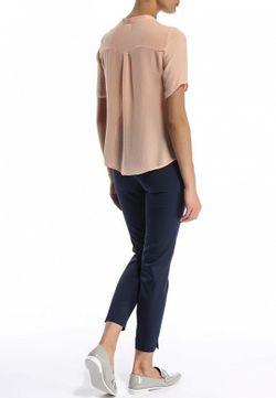 Блуза Vero Moda                                                                                                              оранжевый цвет
