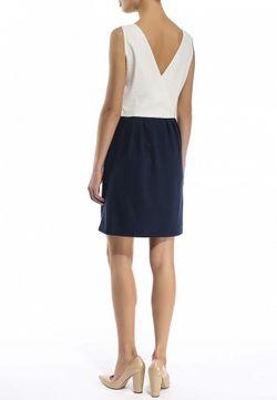 Платье Vero Moda                                                                                                              белый цвет