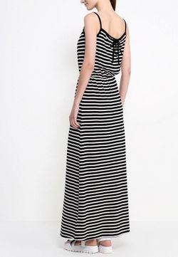 Платье Vero Moda                                                                                                              многоцветный цвет