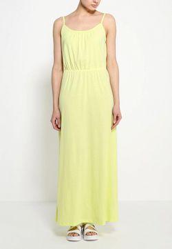 Сарафан Vero Moda                                                                                                              желтый цвет