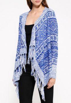 Кардиган Vero Moda                                                                                                              синий цвет