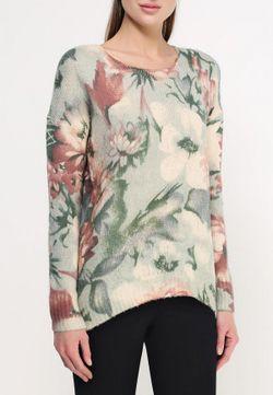 Джемпер Vero Moda                                                                                                              многоцветный цвет