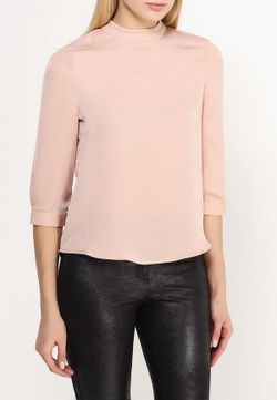 Блуза Vero Moda                                                                                                              бежевый цвет