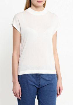 Джемпер Vero Moda                                                                                                              белый цвет