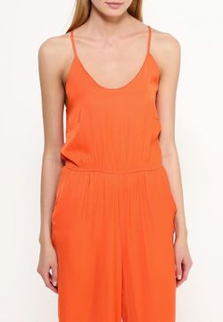 Комбинезон Vero Moda                                                                                                              оранжевый цвет