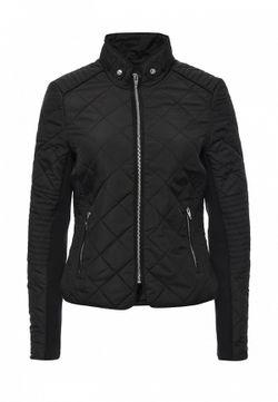 Куртка Утепленная Vero Moda                                                                                                              чёрный цвет