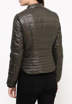 Куртка Утепленная Vero Moda                                                                                                              хаки цвет