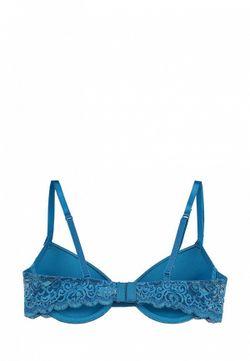 Бюстгальтер Vis-a-Vis                                                                                                              голубой цвет