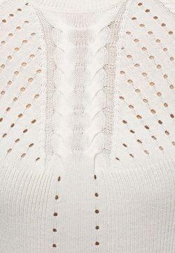 Свитер Vis-a-Vis                                                                                                              белый цвет