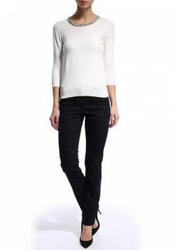 Джемпер Vis-a-Vis                                                                                                              белый цвет