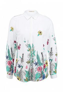 Блуза Vis-a-Vis                                                                                                              белый цвет